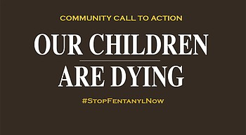 Courier Editorial: Take action against local fentanyl dealers photo