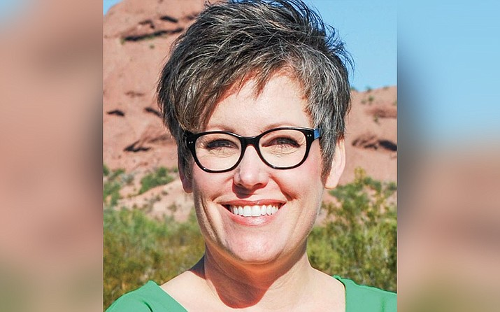 Katie Hobbs will be Arizona's next Secretary of State. Her opponent in the general election, Steve Gaynor, conceded Friday, Nov. 17. (Photo courtesy of Katie Hobbs for Secretary of State)