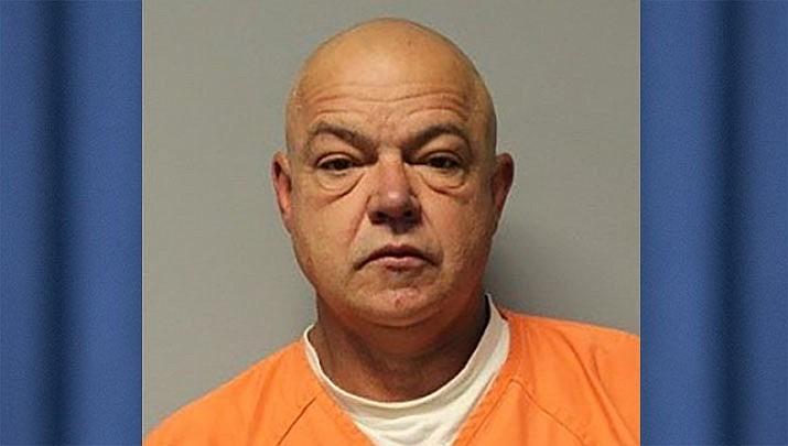 Randy Lee Crossno (Yavapai County Sheriff's Office)
