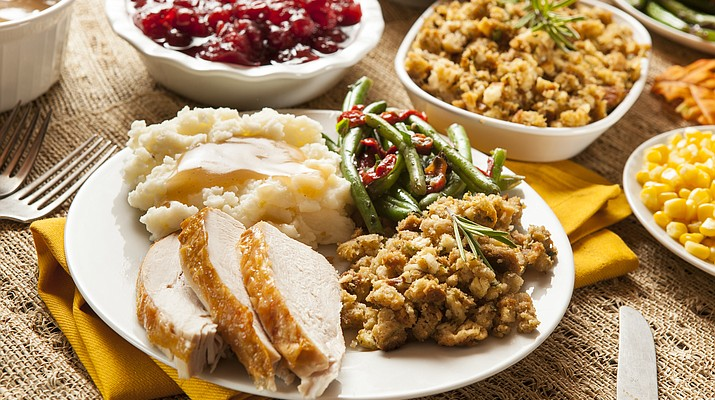 Bluhm: Thanksgiving provides plenty of great family memories