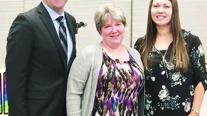 HUSD Teacher of the Month: Anastasia Brantley