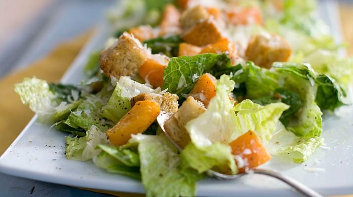 E. coli warning issued: Don't eat romaine lettuce