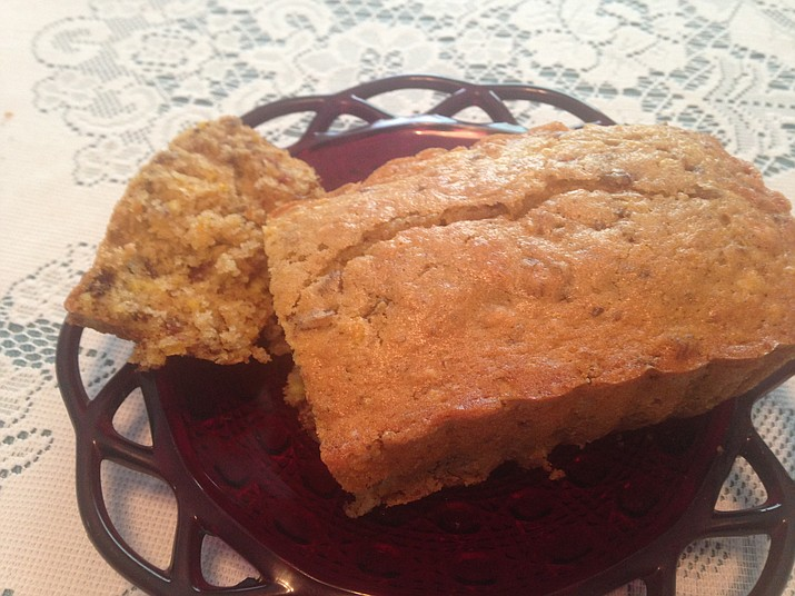 Orange-Date-Nut Bread