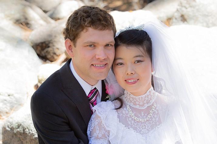 Elijah Brown and Yani Zheng.
