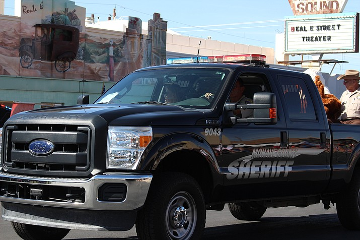 The Mohave County Sheriff's Office has received funding from the Arizona Governor's Office of Highway Safety to purchase one speed awareness trailer, three moving radar units and eight portable breath testers. (Daily Miner file photo)
