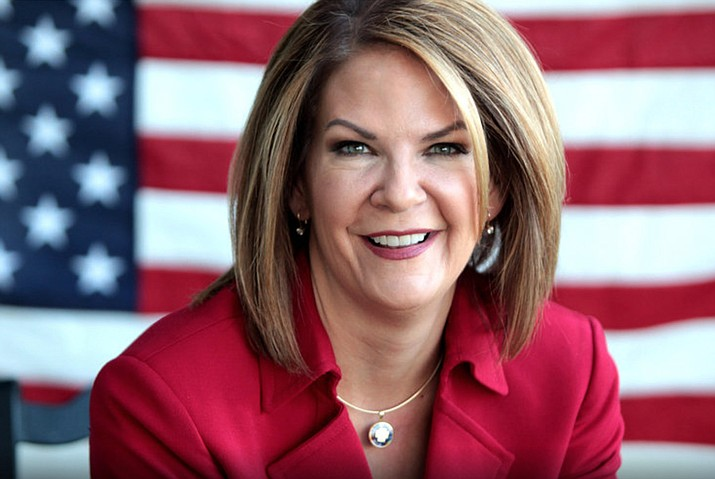 Kelli Ward (Courtesy)