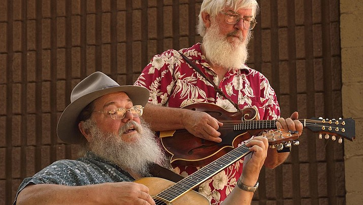 Springfed to share  bluegrass and folk at  second Advent concert