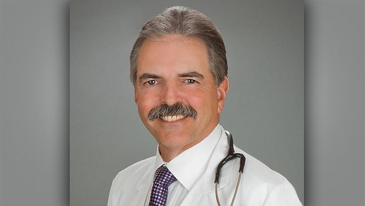 Dr. Robert Rosenberg