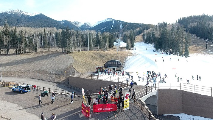 Letter to the editor: Skiing is a privilege, not a right, in the high desert