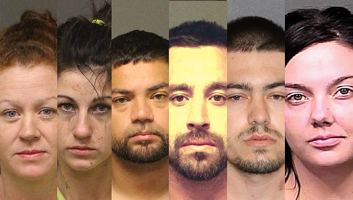 Mohave County Most Wanted | Nov. 29, 2018