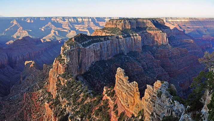 North Rim water restrictions lifted