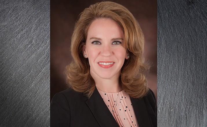 Yavapai County Superior Court Presiding Judge David Mackey has selected Debra Phelan to serve as the court's Judge Pro Tem effective Jan. 7. (Courtesy)