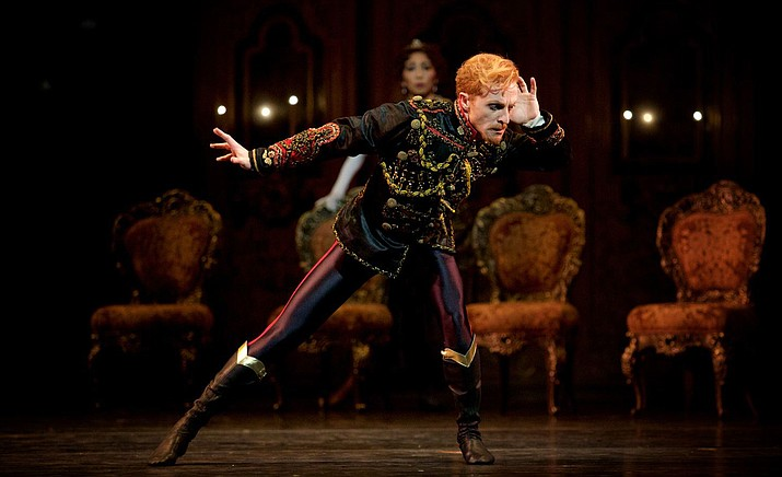 """Mayerling"" is a classic of the Royal Ballet repertory, with its emotional depth, haunting imagery, and one of the most demanding roles ever created for a male dancer. Kenneth MacMillan choreographed a complex work around the psychologically tormented heir to the Habsburg Empire, Crown Prince Rudolf."