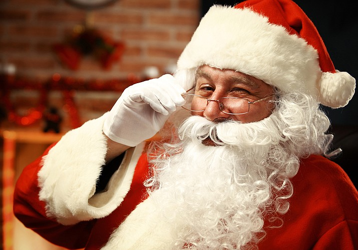 A New Jersey school principal sent an apology letter to parents after a substitute teacher told first-grade students that Santa Claus isn't real.
