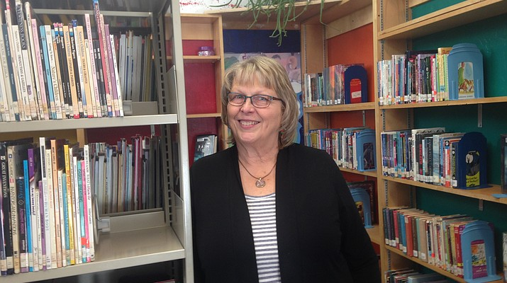 Librarian Westcott to retire
