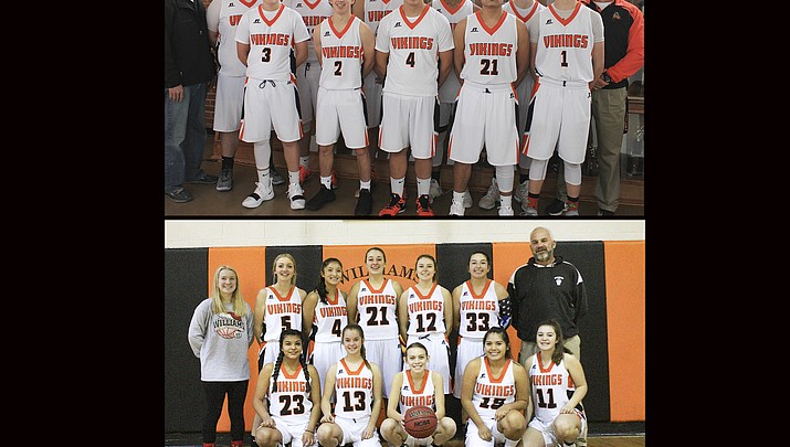 Williams High School begins 2018-2019 basketball season