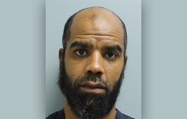 Thomas Lee Williams (Westmoreland County Prison)