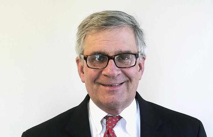 David  M. Shribam