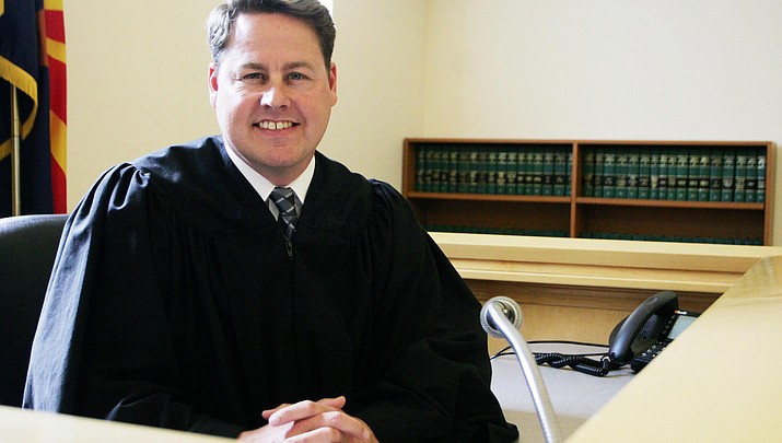 Joel England named CEO of State Bar of Arizona