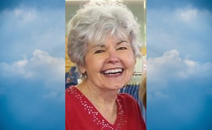 Gladys Perle Bridgewater