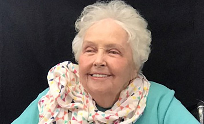 Joan Lois Mullaj