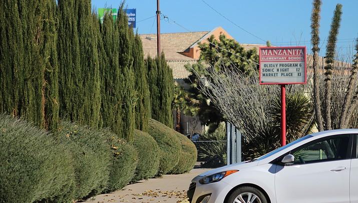 Manzanita Elementary received bomb threat, district handles situation