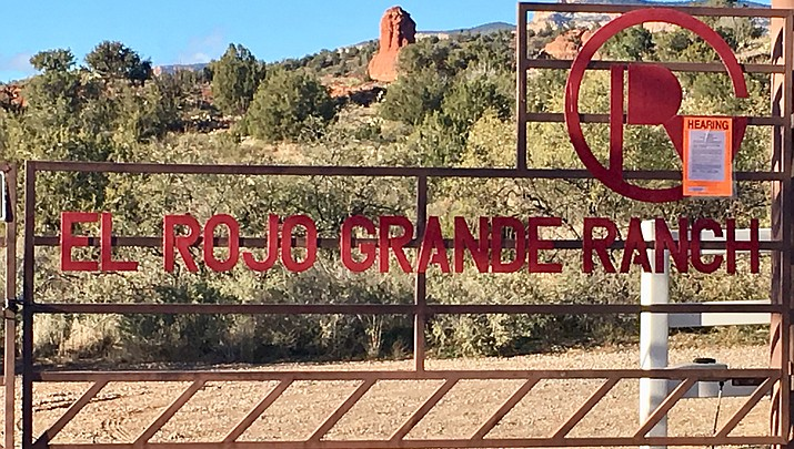 ROJO GRANDE: County P&Z to review 172-acre manufactured home park near Sedona