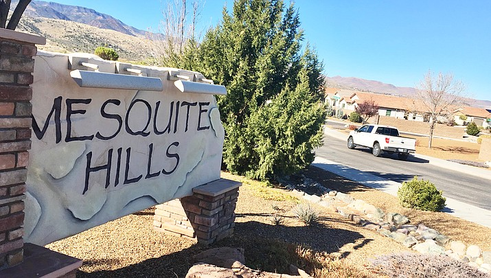 Cottonwood waives water capacity fees on Mesquite Hills project