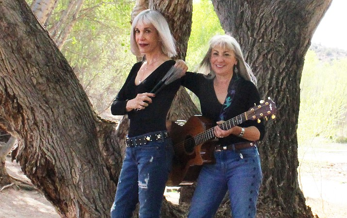 Thursday, Dec. 13, The Raven Sisters make a return appearance in the Grasshopper lounge. These real sisters, Jo on guitar and Nora on the cajon drum, roll out an eclectic mix of standards, rock, country, R&B, and even dig into the swampy sounds of the Delta Blues.