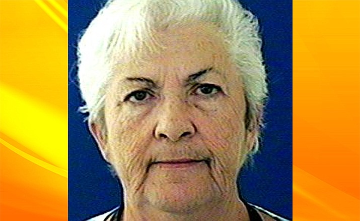 Prescott Valley resident Debra Dehart has been reported missing. Anyone with information on her whereabouts is encouraged to call the Prescott Valley Police Department.