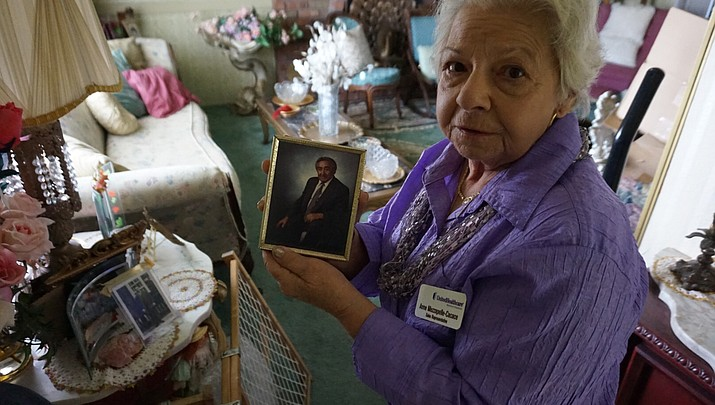 20 years later, victims of Baptist Foundation of Arizona investment scheme still recovering