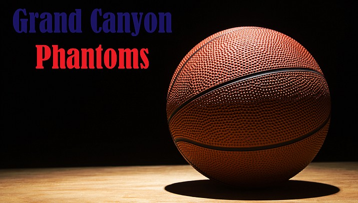 Lady Phantoms trounce Wildcats, Phantoms split last two contests