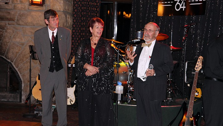 Annual Rotary Holiday Dinner Dance celebrates community spirit, inclusion