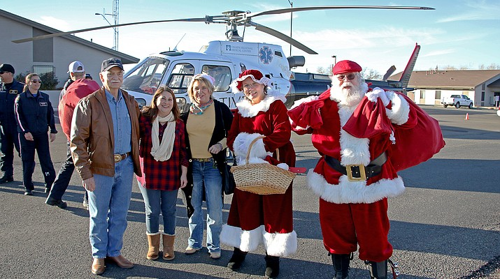 Chino Valley's Christmas Cheer: December to Remember