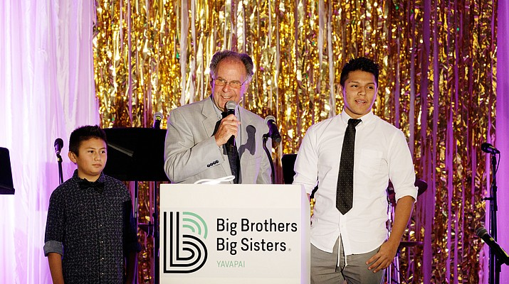 Yavapai Big Brothers Big Sisters Grand Gala and Auction