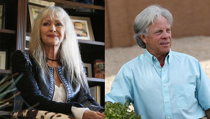 Poisoning claims, divorce spat in Arizona journalism saga