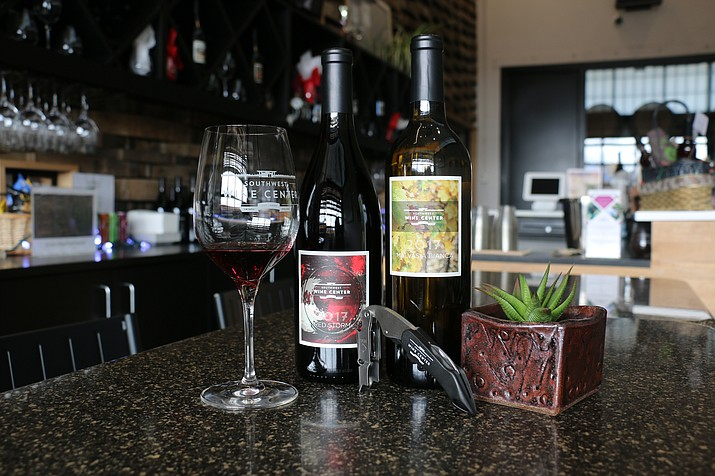 """The Jefferson Cup honors """"the best of the best"""" among American wineries. The 19thannual competition took place in Kansas City, Mo., late last month."""