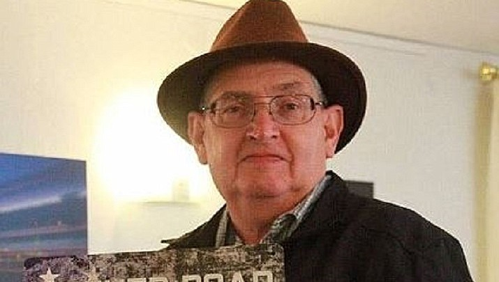 Route 66 historian Hinckley to lead walking tour of historic downtown