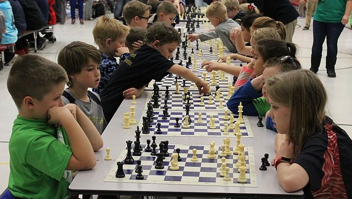 Kingman Photo | Make Your Move