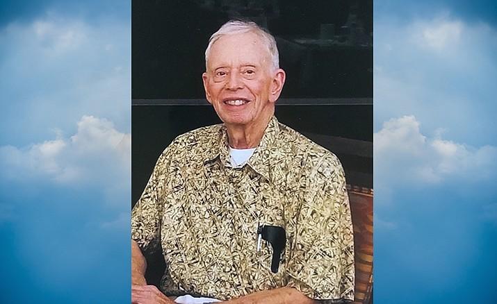 Dr. Joseph Edward Butterworth