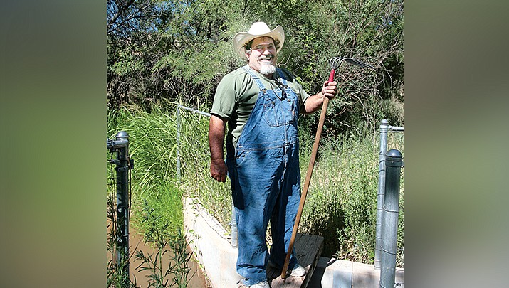 Another bright star in the sky: Camp Verde civic leader John McReynolds dies at age 62