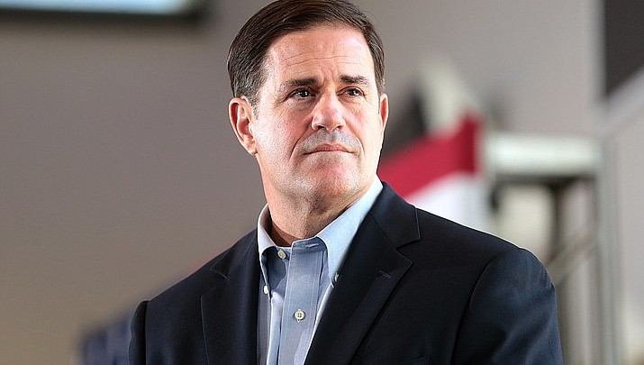 Ducey campaign received $500K from auto dealership billionaire