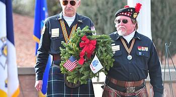 Photos: Wreaths Across America photo