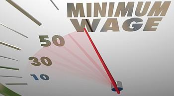 Arizona's minimum wage set to hit $11 on Jan. 1 photo