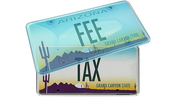 Miner Editorial | New vehicle registration fee is tax in disguise