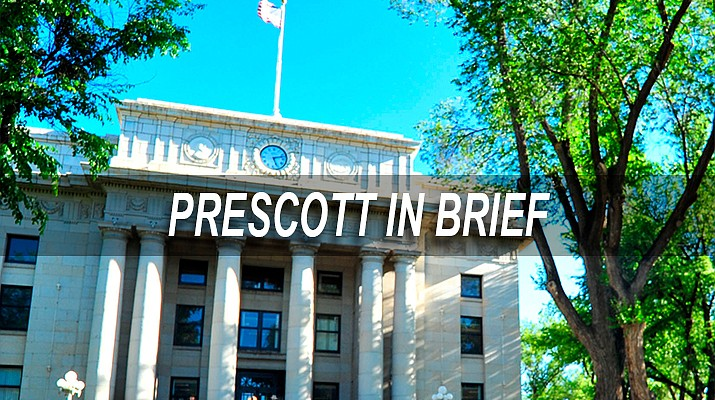 Prescott in Brief: Suicide prevention program at VA campus set for Jan. 24