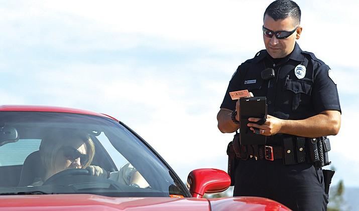 A proposal by Sen. John Kavanagh, R-Fountain Hills, would allow drivers who think they are innocent -- or think they can convince a judge of that -- to attend defensive driving classes if they are unable to make their case in court.