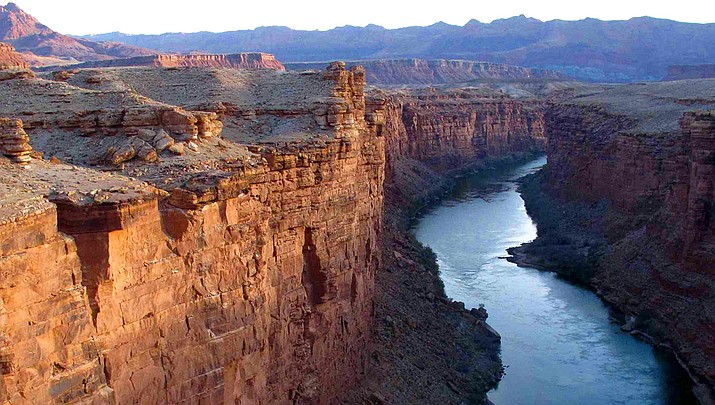 """Regardless of what happens in Washington, the Grand Canyon will not close on our watch,"" Ducey said in a prepared statement."