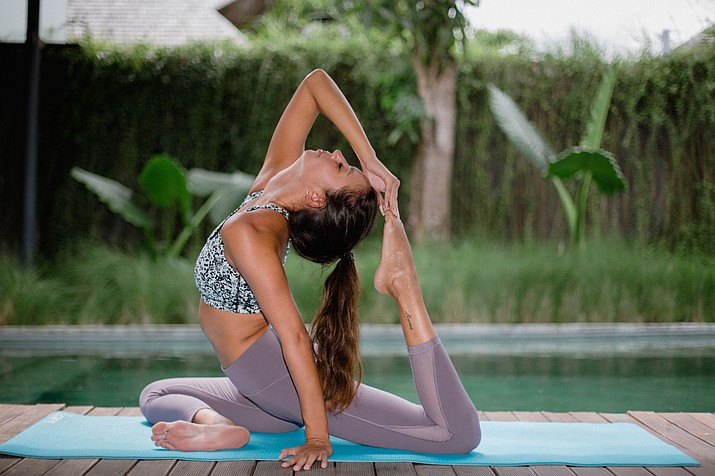 """Agni Yoga: Education for the Soul,"" 7 to 8 p.m., Dec. 28, WMEA Izvara Center, 1720 West McIntosh Drive, Prescott. RSVP at 928-778-0638 or staff@wmea-world.org."