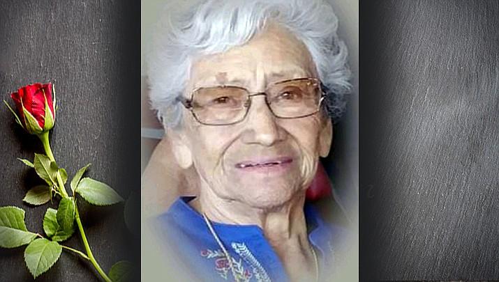 Juanita C. Espinosa